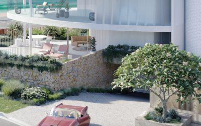 Vic Lake Architects